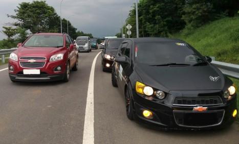 Chevrolet Berita Harga Mobil